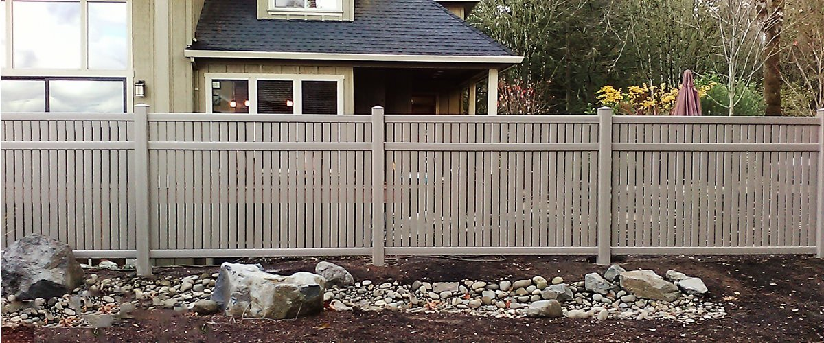 Portland Fence Company Installation Pacific Fence Amp Wire Co